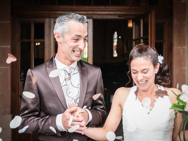 Le mariage de Yohan et Julie à Liergues, Rhône 7