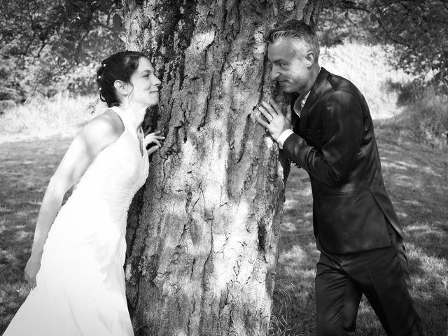 Le mariage de Julie et Yohan