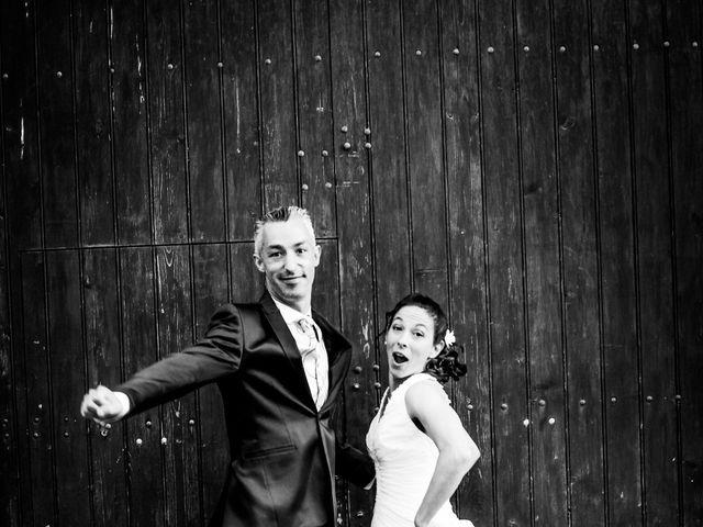 Le mariage de Yohan et Julie à Liergues, Rhône 18