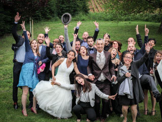Le mariage de Yohan et Julie à Liergues, Rhône 21