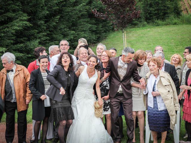Le mariage de Yohan et Julie à Liergues, Rhône 22