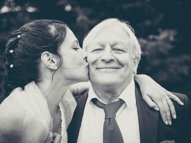 Le mariage de Yohan et Julie à Liergues, Rhône 25