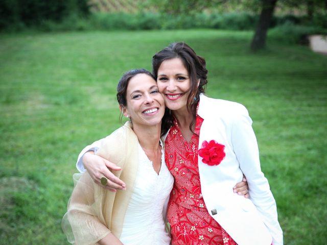 Le mariage de Yohan et Julie à Liergues, Rhône 26