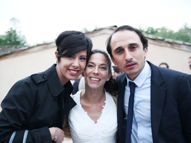 Le mariage de Yohan et Julie à Liergues, Rhône 27