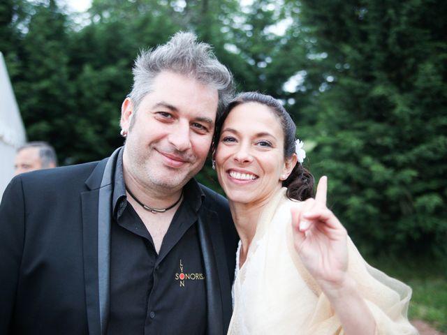Le mariage de Yohan et Julie à Liergues, Rhône 30