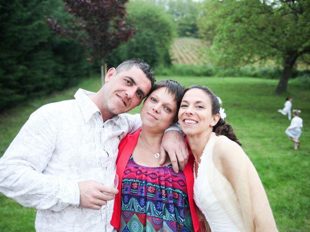 Le mariage de Yohan et Julie à Liergues, Rhône 31