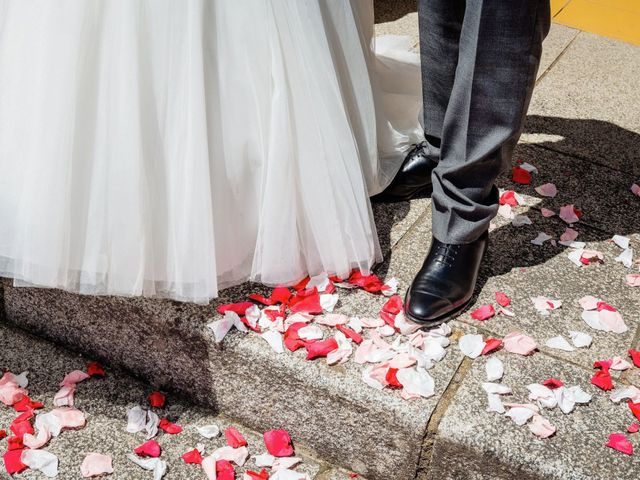 Le mariage de Steven et Ingrid à Goven, Ille et Vilaine 44
