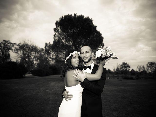 Le mariage de Assia et Joachim