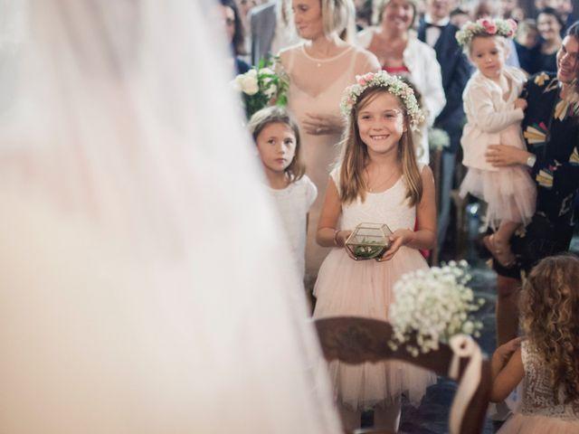 Le mariage de Romain et Alvina à Hyères, Var 21
