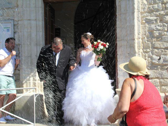 Le mariage de Romuald et Virginie à Clarensac, Gard 47