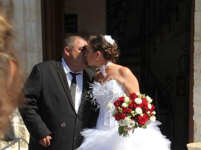 Le mariage de Romuald et Virginie à Clarensac, Gard 50