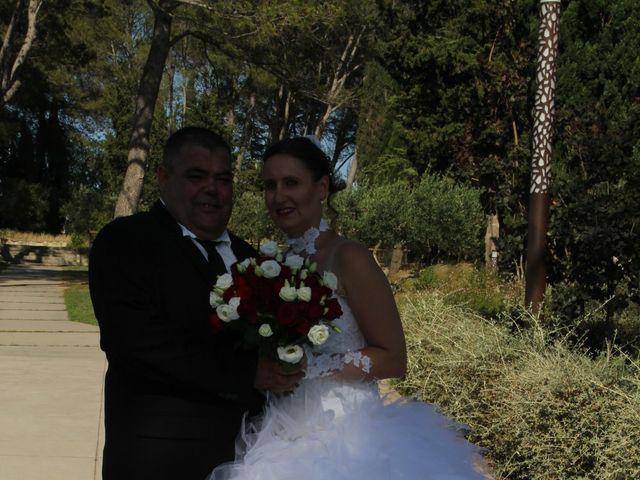 Le mariage de Romuald et Virginie à Clarensac, Gard 78