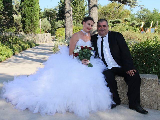 Le mariage de Romuald et Virginie à Clarensac, Gard 87