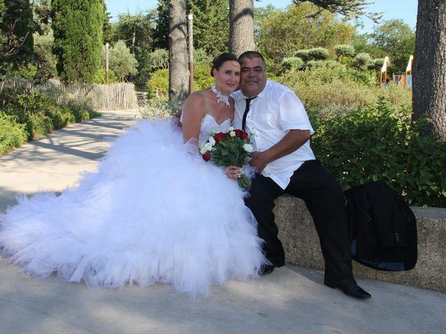 Le mariage de Romuald et Virginie à Clarensac, Gard 88