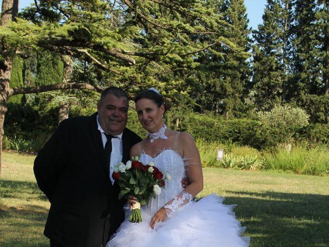 Le mariage de Romuald et Virginie à Clarensac, Gard 99