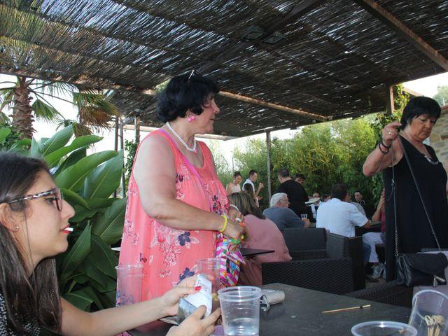 Le mariage de Romuald et Virginie à Clarensac, Gard 208