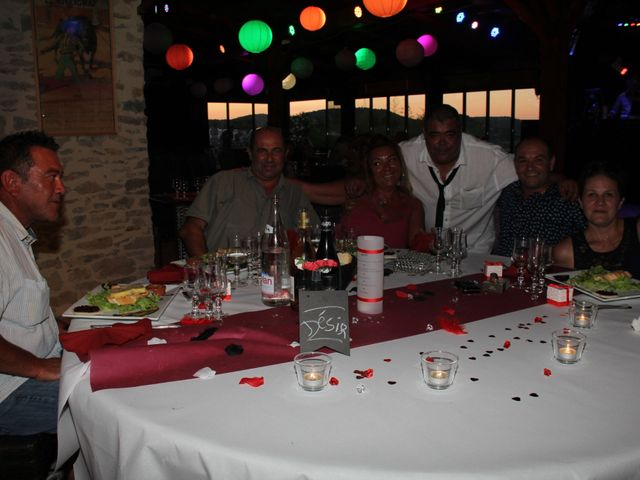 Le mariage de Romuald et Virginie à Clarensac, Gard 272