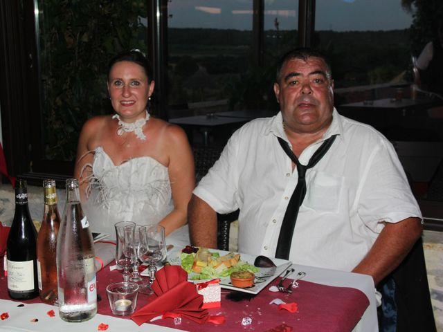 Le mariage de Romuald et Virginie à Clarensac, Gard 280