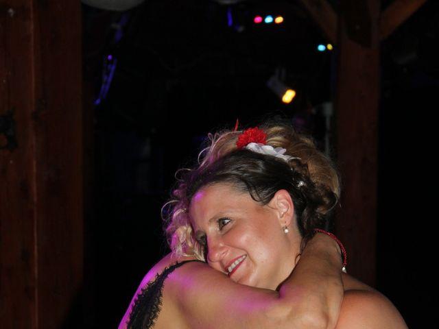 Le mariage de Romuald et Virginie à Clarensac, Gard 287