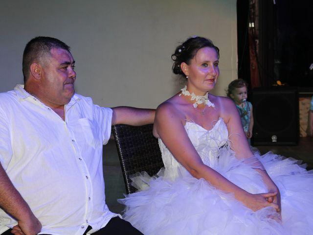Le mariage de Romuald et Virginie à Clarensac, Gard 290
