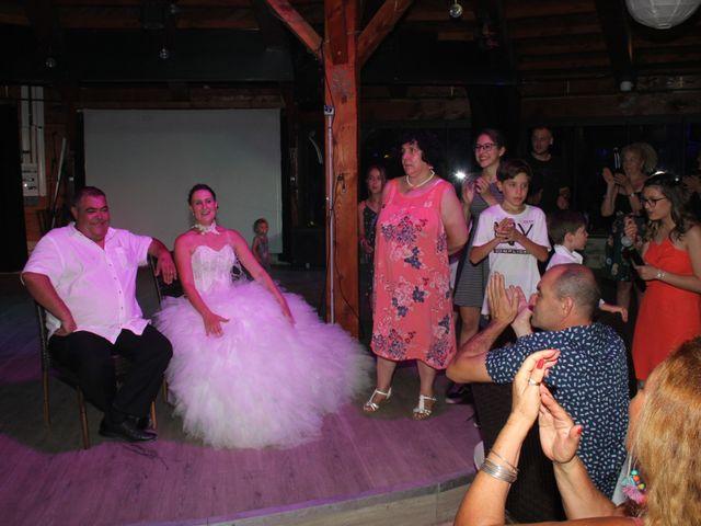Le mariage de Romuald et Virginie à Clarensac, Gard 294