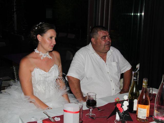Le mariage de Romuald et Virginie à Clarensac, Gard 296