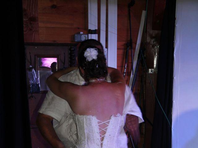 Le mariage de Romuald et Virginie à Clarensac, Gard 348