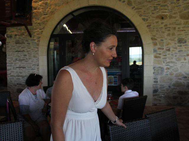 Le mariage de Romuald et Virginie à Clarensac, Gard 377