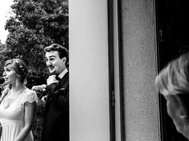 Le mariage de Raphael et Julie à Montpellier, Hérault 3