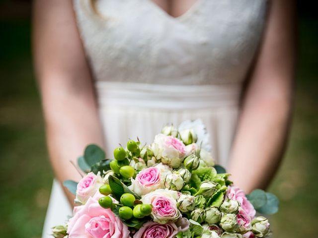 Le mariage de Raphael et Julie à Montpellier, Hérault 13