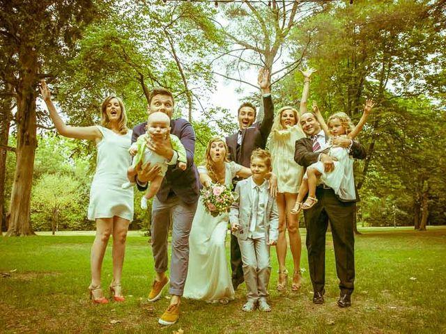 Le mariage de Raphael et Julie à Montpellier, Hérault 14