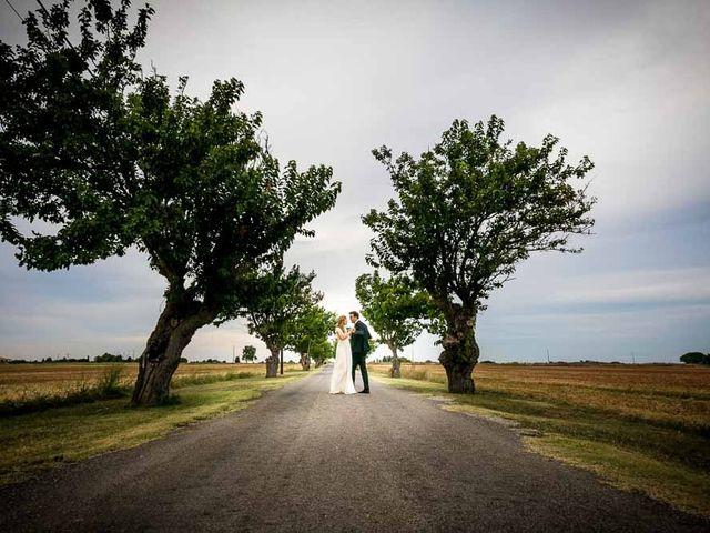 Le mariage de Julie et Raphael