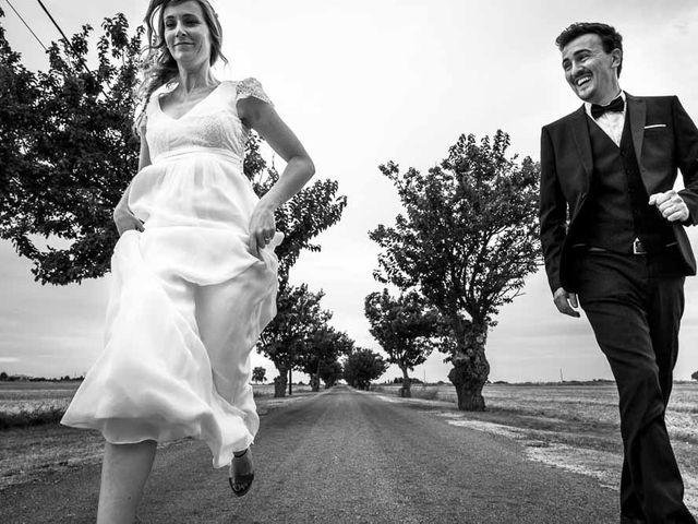 Le mariage de Raphael et Julie à Montpellier, Hérault 16
