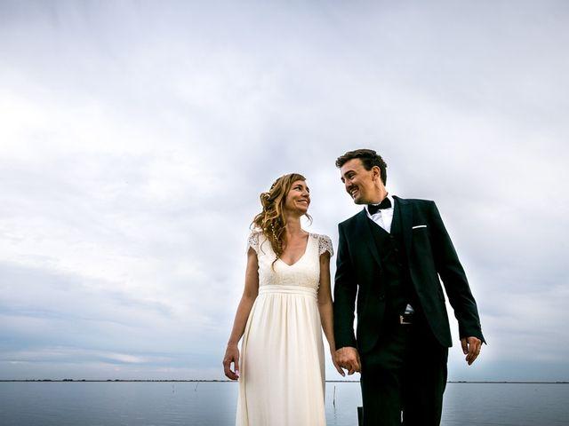 Le mariage de Raphael et Julie à Montpellier, Hérault 19