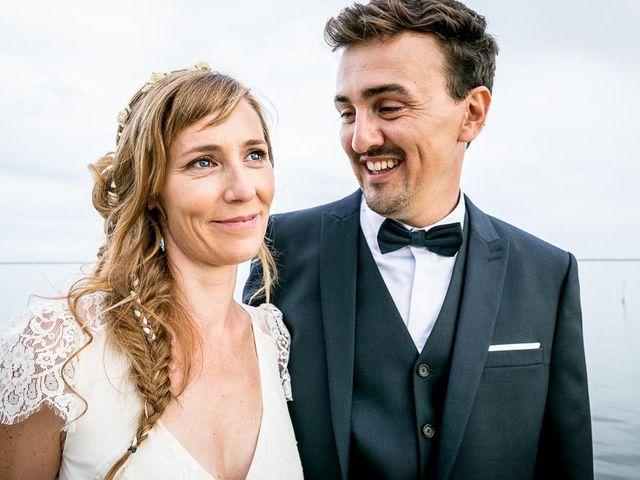 Le mariage de Raphael et Julie à Montpellier, Hérault 20