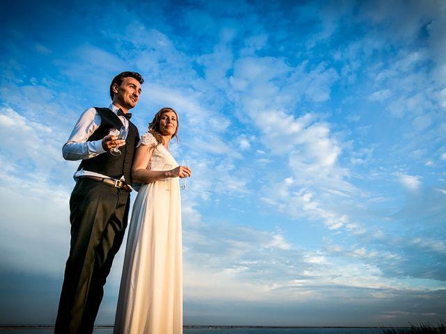 Le mariage de Raphael et Julie à Montpellier, Hérault 23