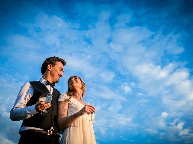 Le mariage de Raphael et Julie à Montpellier, Hérault 24