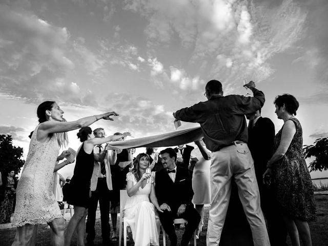 Le mariage de Raphael et Julie à Montpellier, Hérault 26