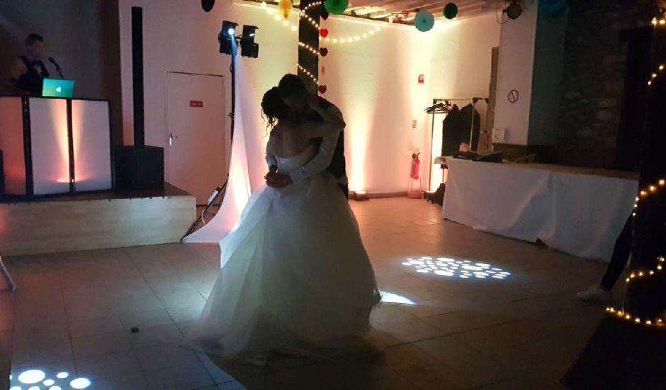 Le mariage de Loïc  et Charlotte à Yerres, Essonne