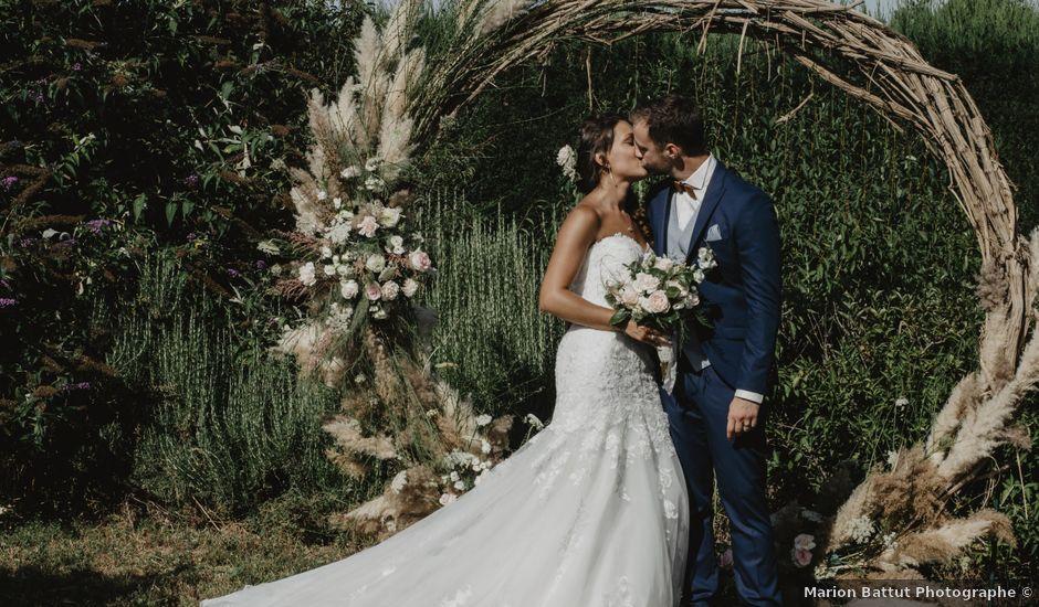 Le mariage de Alexandre et Justine à Espinasse-Vozelle, Allier