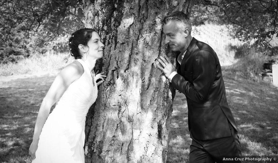 Le mariage de Yohan et Julie à Liergues, Rhône
