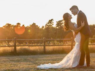 Le mariage de Angela et Guillaume