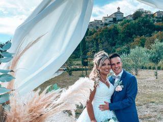 Le mariage de Laura et  Eddie 2