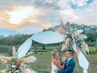 Le mariage de Laura et  Eddie 3