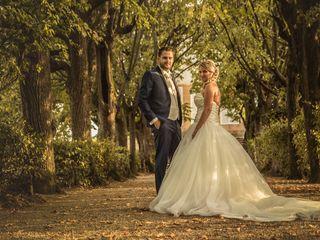 Le mariage de Noélie et Steven