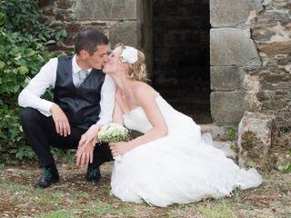 Le mariage de Adeline et Benoît 2