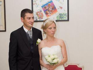 Le mariage de Adeline et Benoît 3