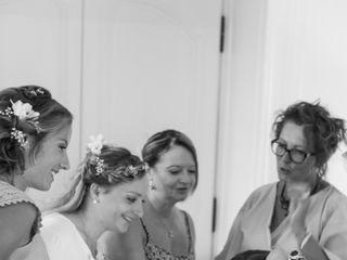 Le mariage de Blandine et Thibaut 3