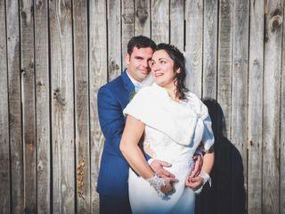 Le mariage de Jessica et Thomas 1