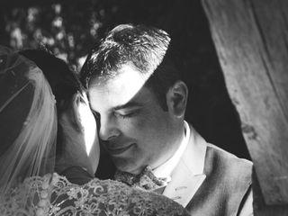 Le mariage de Jessica et Thomas 3